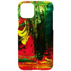 Revelation 1 8 Iphone 11 Pro Black Uv Print Case by bestdesignintheworld