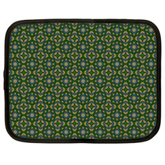 Df Chocolate Hills Netbook Case (xxl) by deformigo