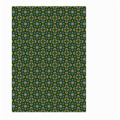 Df Chocolate Hills Large Garden Flag (two Sides) by deformigo