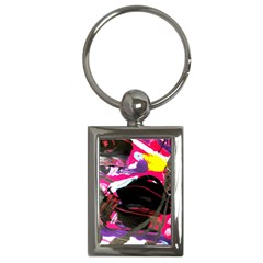 Consolation 1 1 Key Chain (rectangle)