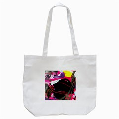 Consolation 1 1 Tote Bag (white)