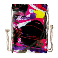 Consolation 1 1 Drawstring Bag (large)