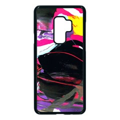 Consolation 1 1 Samsung Galaxy S9 Plus Seamless Case(black)