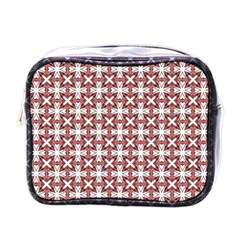 Df Cordilleri Mini Toiletries Bag (one Side) by deformigo