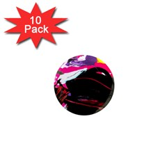 Consolation 1 1 1  Mini Magnet (10 Pack)