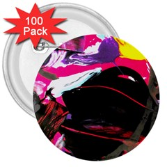 Consolation 1 1 3  Buttons (100 Pack)