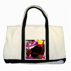 Consolation 1 1 Two Tone Tote Bag