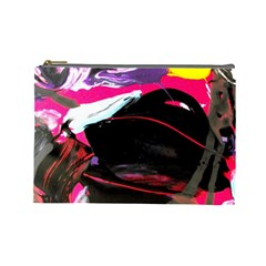 Consolation 1 1 Cosmetic Bag (large)