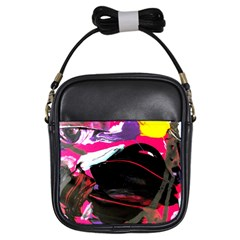 Consolation 1 1 Girls Sling Bag