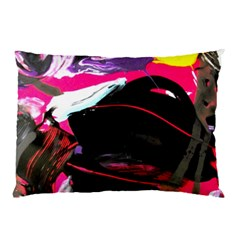 Consolation 1 1 Pillow Case (two Sides)