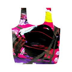Consolation 1 1 Full Print Recycle Bag (m)