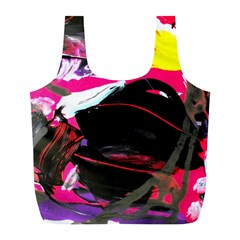 Consolation 1 1 Full Print Recycle Bag (l)