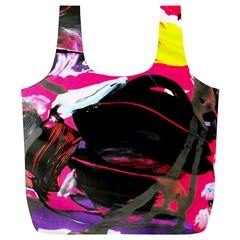 Consolation 1 1 Full Print Recycle Bag (xl)