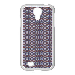 Df Jamu Samsung Galaxy S4 I9500/ I9505 Case (white) by deformigo