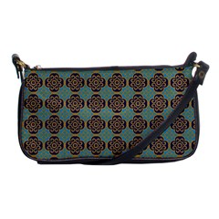 Df Catania Shoulder Clutch Bag by deformigo