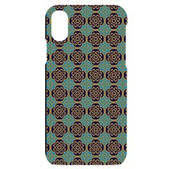 Df Catania Iphone X/xs Black Uv Print Case by deformigo