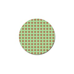 Df Manarola Golf Ball Marker (4 Pack) by deformigo
