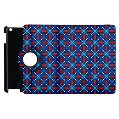 Df Pasticerria Apple Ipad 3/4 Flip 360 Case by deformigo
