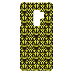 Df Manzanilla Samsung S9 Plus Black Uv Print Case by deformigo