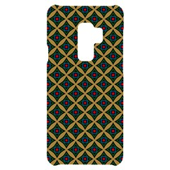Df Joshimath Samsung S9 Plus Black Uv Print Case by deformigo