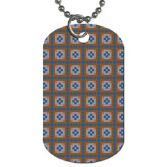 Df Merrival Dog Tag (two Sides) by deformigo