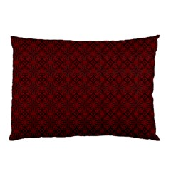Df Rosendal Pillow Case (two Sides) by deformigo