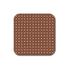 Df Asansor Rubber Coaster (square)  by deformigo