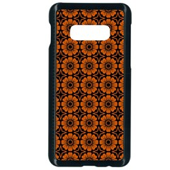 Df Myra Samsung Galaxy S10e Seamless Case (black)