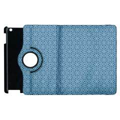 Df Normina Apple Ipad 3/4 Flip 360 Case by deformigo