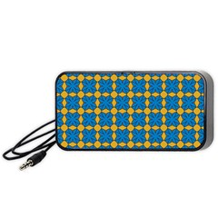 Df Jaisalmer Portable Speaker by deformigo