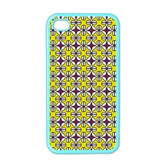 Df Florence Delem Iphone 4 Case (color) by deformigo