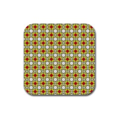 Df Giorgio Panfili Rubber Coaster (square)  by deformigo