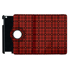 Df Joe Paganetti Apple Ipad 3/4 Flip 360 Case by deformigo