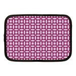 DF Crociere Netbook Case (Medium) Front