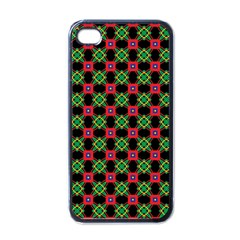 Df Heartflow Iphone 4 Case (black) by deformigo
