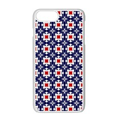 Df Batticalloa Iphone 7 Plus Seamless Case (white) by deformigo
