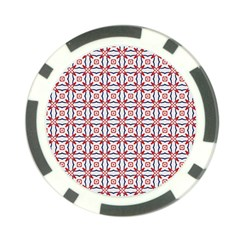 Df Wishing Well Poker Chip Card Guard (10 Pack) by deformigo