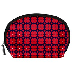 Df Clematis Accessory Pouch (large) by deformigo
