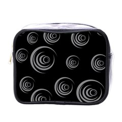 Rounder Mini Toiletries Bag (one Side)