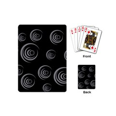 Rounder Playing Cards Single Design (mini)