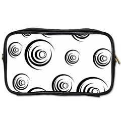 Rounder Ii Toiletries Bag (one Side)