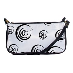 Rounder Ii Shoulder Clutch Bag by anthromahe