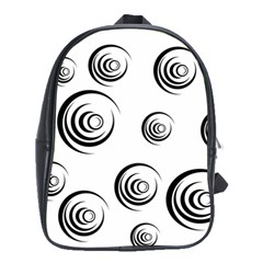 Rounder Ii School Bag (xl) by anthromahe