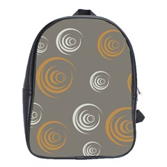 Rounder Vi School Bag (large)