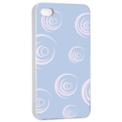 Rounder Vii Iphone 4/4s Seamless Case (white)