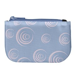 Rounder Vii Large Coin Purse