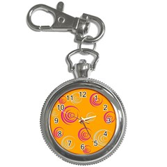 Rounder Ix Key Chain Watches