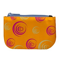 Rounder Ix Large Coin Purse