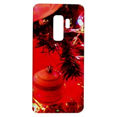 Christmas Tree  1 4 Samsung Galaxy S9 Plus Tpu Uv Case by bestdesignintheworld