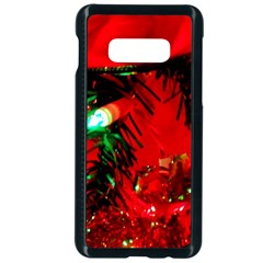 Christmas Tree  1 5 Samsung Galaxy S10e Seamless Case (black)